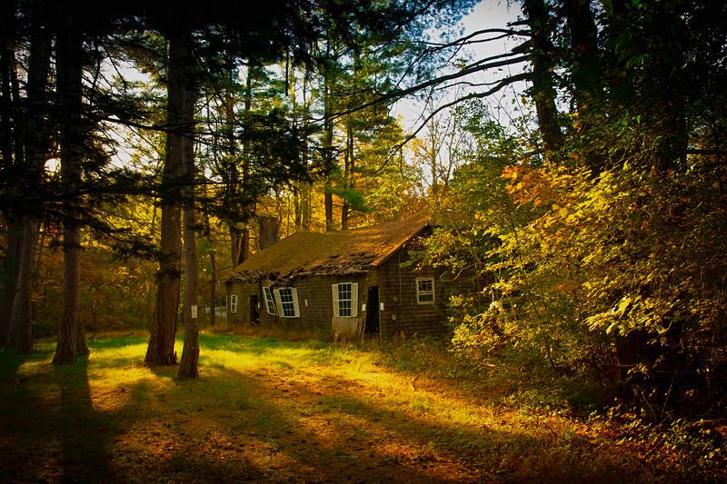 Skylands Manor - Ringwood