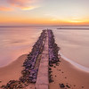Original Algarve Viewpoint Sunset Photography By Messagez com