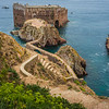 Road To The Berlenga Island Castle Portugal Photography 2 By Messagez com
