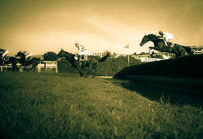 Paris racing