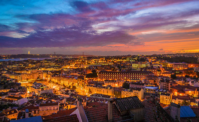 Best of Lisbon Viewpoints Photography 17 By Messagez com