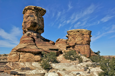 Canyonland Rocks