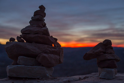 Cairn | Arches National Park