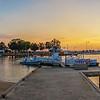 Best of Tavira Algarve Portugal Sunset Panorama Photography 2 By Messagez com