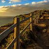 Portugal Cape Roca Pathway