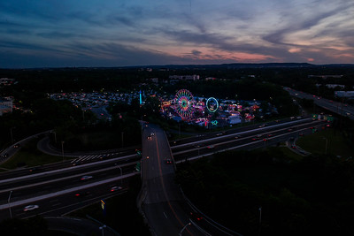 Paramus L.E.A.D. Carnival - Paramus, New Jersey