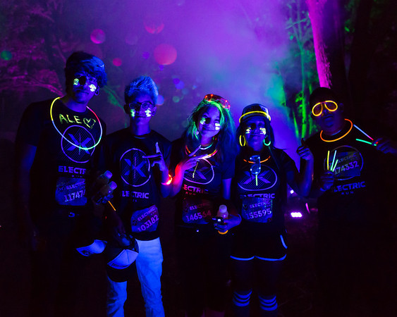 Neon Tribe