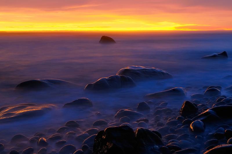 Pacific Northwest Coastal Highlights