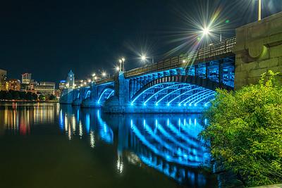 Longfellow Bridge