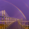 Magical Bridge Rainbow Photography 2 By Messagez com