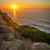 Portugal Atlantic Ocean Sunset Viewpoint Photography 16 By Messagez com