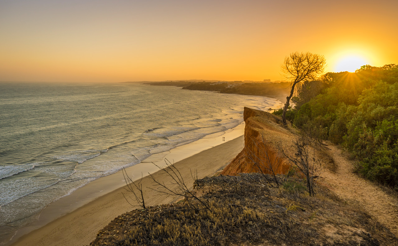 Portugal Algarve Magical Coast at Sunset Photography 4 Messagez com