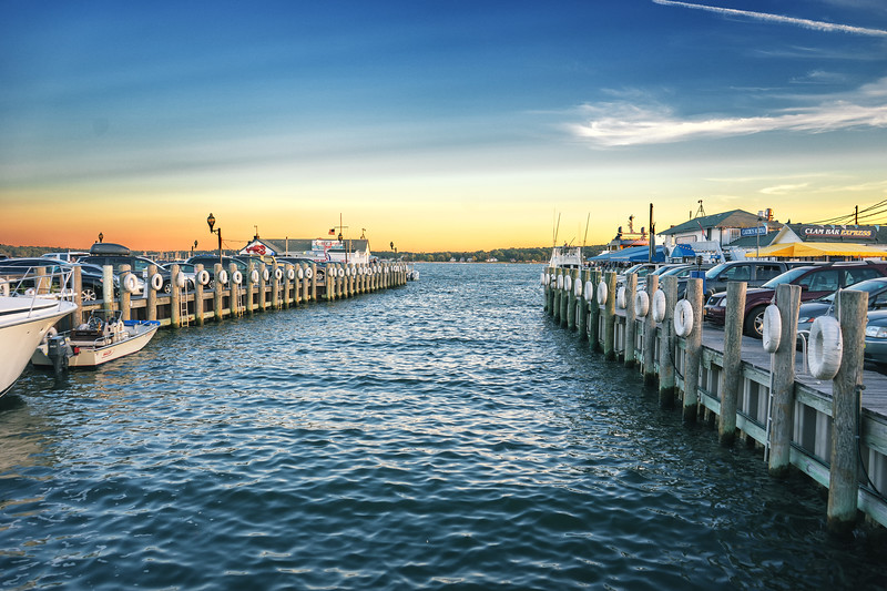 Port Jefferson