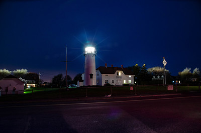 Chatham Light - Cape Cod