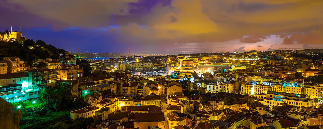 The Magic of Lisbon Light Photography