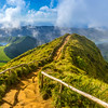 Amazing Azores Sao Miguel Island Viewpoint Landscape Photography 10 By Messagez com