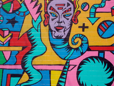 Portland Art