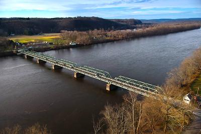Uhlerstown - Frenchtown Bridge