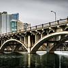 Austin - Lamar street bridge