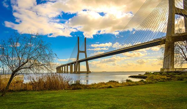 Original Portugal Bridge Art Photography 18 By Messagez com