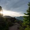 Iron Mountain Trail, Oregon