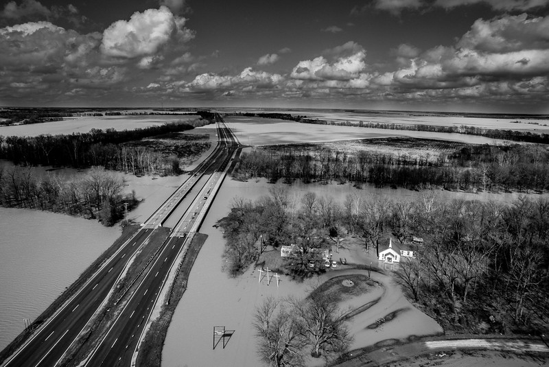 Bogue Over the Banks (BW)