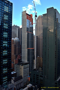 Hyatt Times Square - July 27, 2012