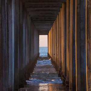 Geometric Pier