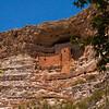 Montezuma Cliff Castle