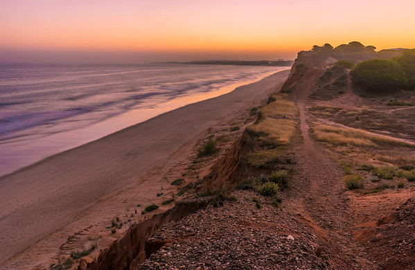 Portugal Algarve Magical Coast at Sunset Photography 3 Messagez com