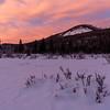 Rocky Mountain National Park Sunrise