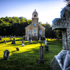 Wexford Immaculate Conception Church