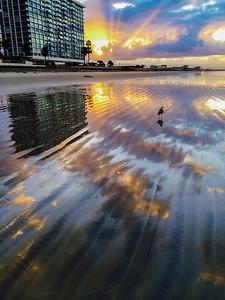 Coronado Sunrise