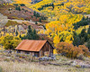 Barn and Fall Color