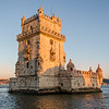 Image of Belem Tower in Lisbon