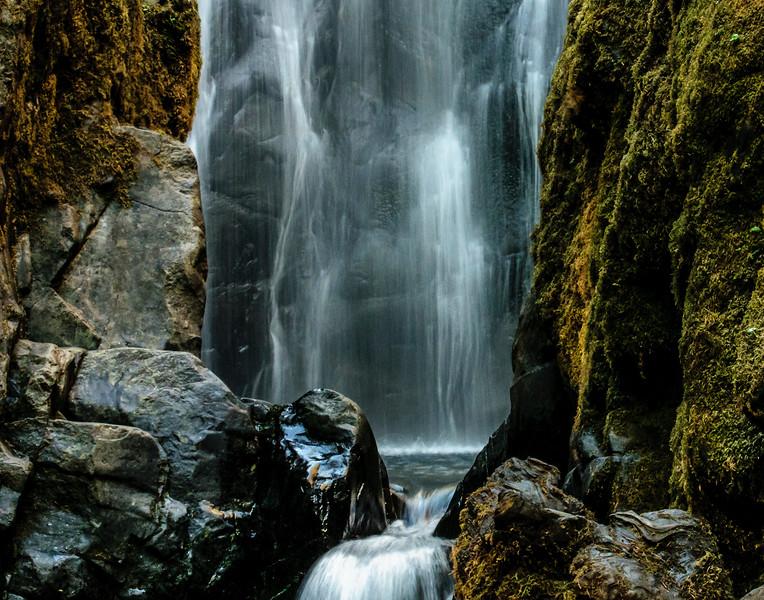 Fall Creek Falls II