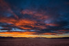 A Sunset Soliloquy for the Laramie Foothills