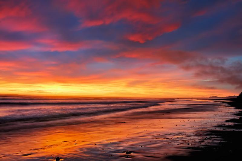 Olympic National Park Beach Transcendence