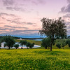 Alentejo Portugal Ermida Beauty at Sunset