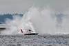 Hydroplane Racing - 1