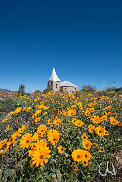 Kamieskroon Church