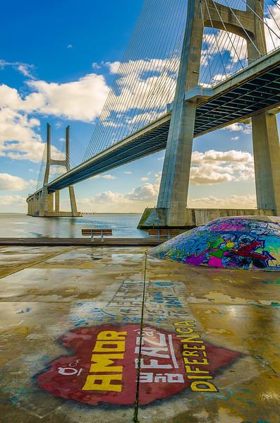 Original Portugal Bridge Art Photography 9 By Messagez com