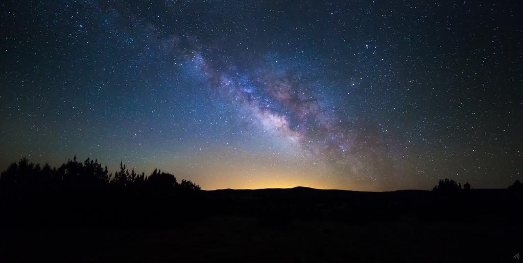 Milky Arizona