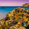 Portugal Arrabida Beach Rainbow Shell Photography By Messagez com