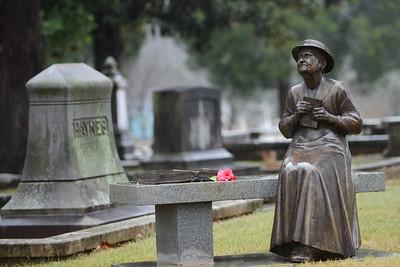 City Cemetery, Marietta, Georgia, February 2013