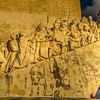 Discoveries Monument - Padrão dos Descobrimentos