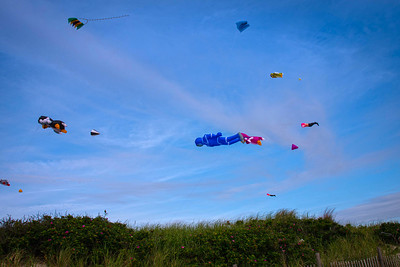 Passing Wind Kite Club - Seaside, New Jersey