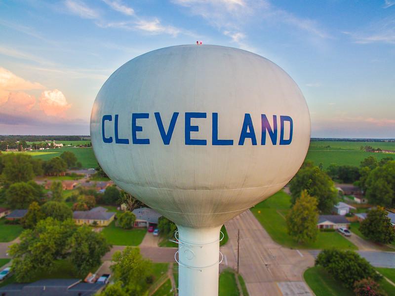 Cleveland Close-Up