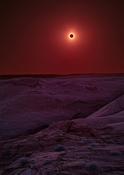 Annular Visions: the 2012 Solar Eclipse