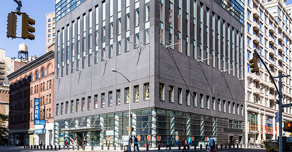 334 Amsterdam Avenue